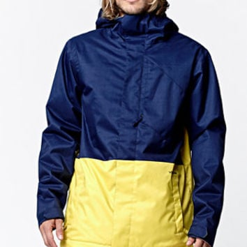Volcom Retrospect Insulated Snow Jacket at PacSun.com