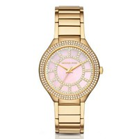 Kerry Gold-Tone Watch | Michael Kors