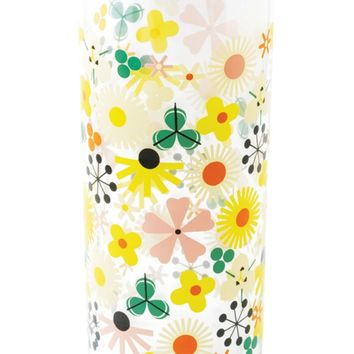 Fishs Eddy Pop Floral Glass | Nordstrom