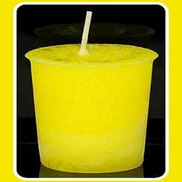 Laughter Reiki Charged Herbal Votives