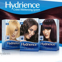 Clairol Hydrience Color, 038 Cocoa Harbor (Pack of 3)
