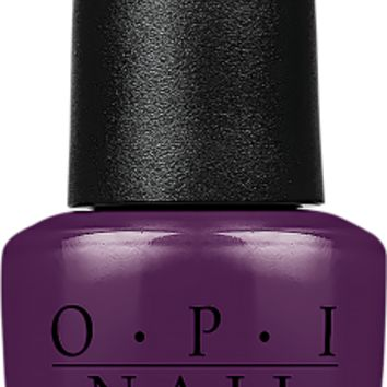 OPI Nail Lacquer - Skating On Thin Ice-Land 0.5 oz - #NLN50
