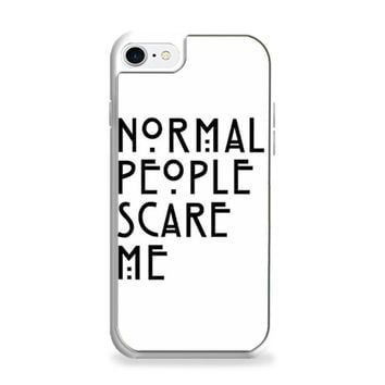 American Horror Story Normal People Scare Me iPhone 7 | iPhone 7 Plus Case