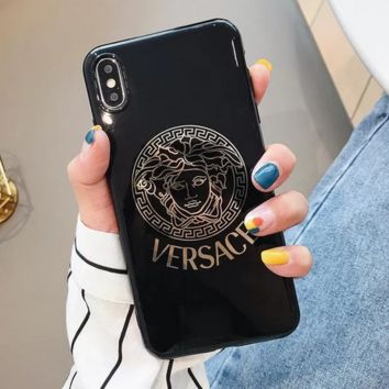 VERSACE Protective Cover Phone Case
