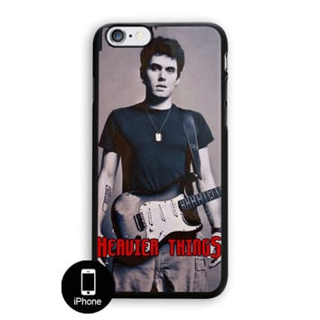 John Mayer Heavier Things iPhone 5C Case