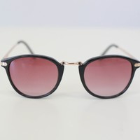 Better Together Sunglasses - Black