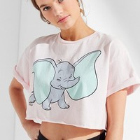 Junk Food Dumbo Cropped Tee | Urban Outfitters