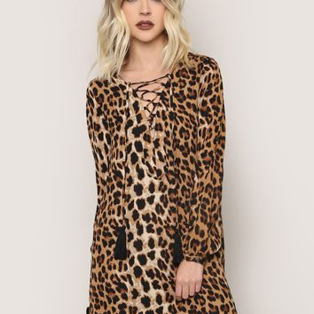 Hell Cat Mini Dress - What's New at Gypsy Warrior