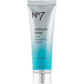 No7 Airbrush Away Pore Minimizing Primer | Ulta Beauty