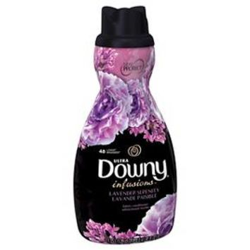 Downy&@174; Infusions™ Lavender Serenity™ Liquid Fabric Conditioner 41 Oz