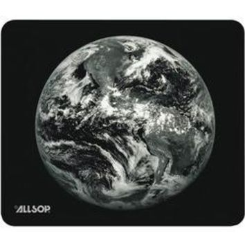 Allsop Naturesmart Mouse Pad (earth) (pack of 1 Ea)