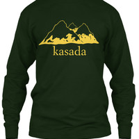 Kasada Co. Kick Off Shirt!
