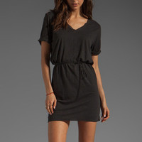 American Vintage Jacksonville Dress in Carbon from REVOLVEclothing.com
