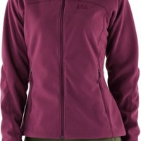 REI Windbrake Fleece Jacket - Women's