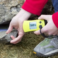 GeoMate, Jr Geocaching Device, Great Outdoor Kids Activities