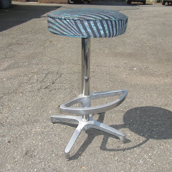 Vintage Mid-century Bar/counter Stools