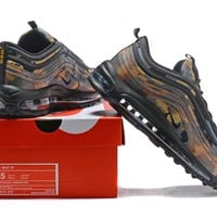 "Nike Air Max 97 Country Camo International Air ""Italy"" Size 40-46"