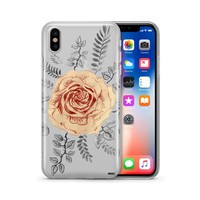 Ryan Rosas - Clear TPU Case Cover