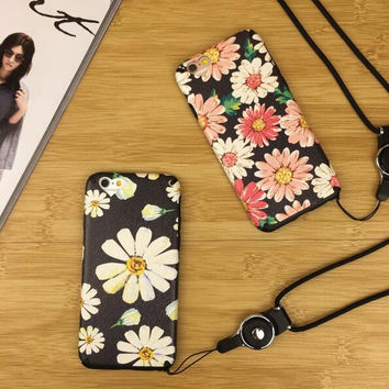 Love camera mobile phone case for iphone 6 6s 6plus 6s plus + Nice gift box!