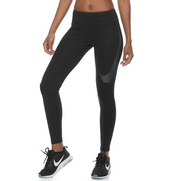 Women's Nike Essential Running Midrise Tights