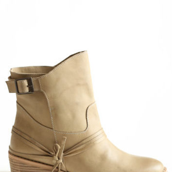 Char Rity Ankle Boots by Diba - $134.00 : ThreadSence.com, Your Spot For Indie Clothing & Indie Urban Culture