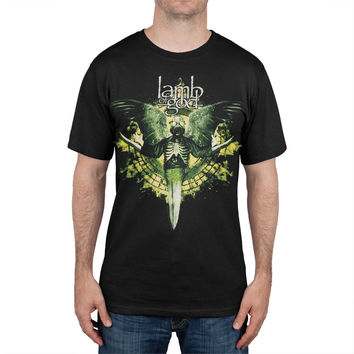 Lamb Of God - Toxic Angel T-Shirt