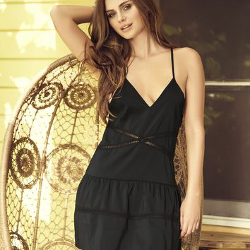 Summer Black Dress Sale