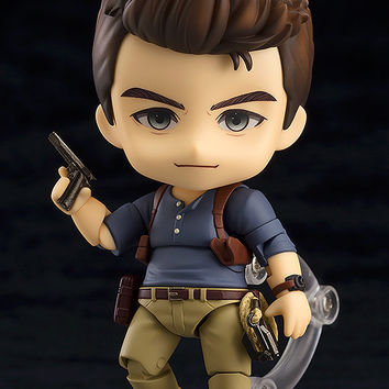 Nathan Drake: Adventure Edition Nendoroid Uncharted 4: A Thief's End
