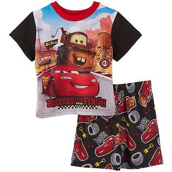 Disney Cars Toddler Boys Buddies Pajama Set | Bealls Florida