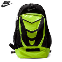 Original NIKE MAX AIR Unisex Backpacks Patchwork sports bags