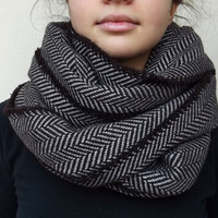Super Warm Infinity Scarf