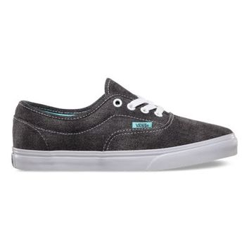 Vans Acid Wash LPE (black)