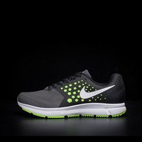 Best Sale Online NIKE AIR ZOOM SPAN Black White Green