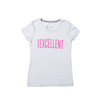 Texcellent Women's Sweat-wicking Workout Shirt