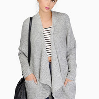 Cuddled Up Cardigan $44