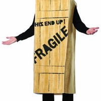 Rasta Imposta A Christmas Story Fragile Wooden Crate Costume