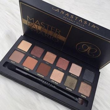 Matt Hot Sale Eye Shadow [11604437007]