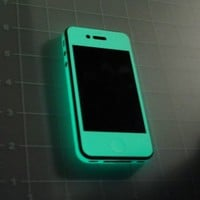 iPhone 5, 4S, & 4 Glow in the Dark Decal Skin