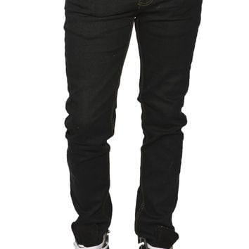 Guys Super Slim Jeans  - Rinse Wash