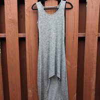 High/Low Chelsea+Violet Dress (Small/Indie Brands)