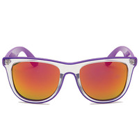 Summer Break Sunglasses - Purple
