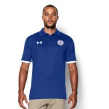 Under Armour Men's Cruz Azul UA Polo