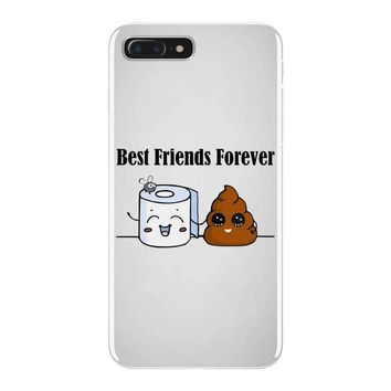 best friends forever iPhone 7 Plus Case