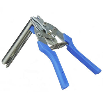 Manual M Nail Exclusive Chicken Coop Clamp Pliers