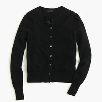 J.Crew Womens Collection Cashmere Cardigan Sweater