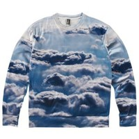 Imaginary Foundation Floating Crew Sweatshirt - Men's at CCS
