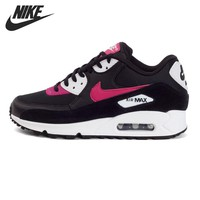 Original New Arrival 2017 NIKE Air Max 90 Women's Running Shoes Sneakers