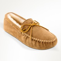 Sheepskin Softsole Moc | Minnetonka Moccasin