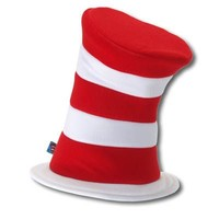 Dr. Seuss Cat in the Hat Plush Hat