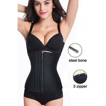 High quality.Love yourself dress sexy corset